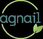 Agnail logo