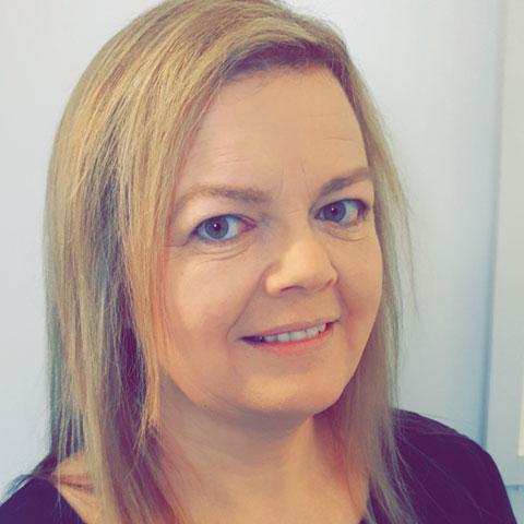 Tara O' Neill